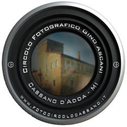 """Circolo Fotografico """"Gino Ascani"""" CASSANO D'ADDA (Mi)"""