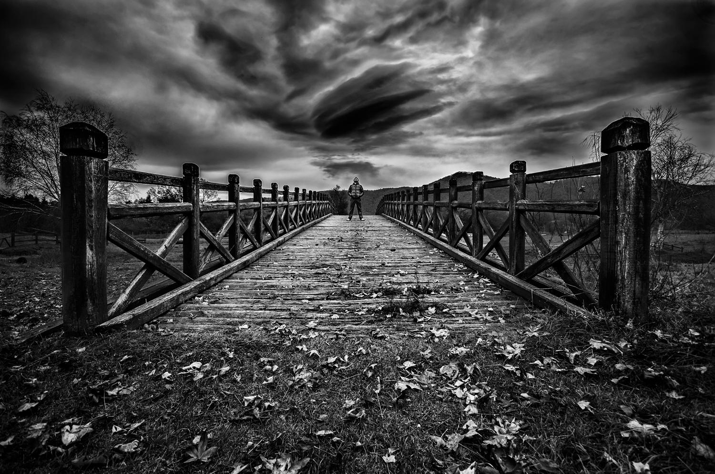 Un sogno in bianco e nero sprea fotografia for Foto hd bianco e nero