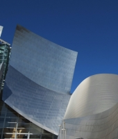 ... walt disney concert hall (01) ...