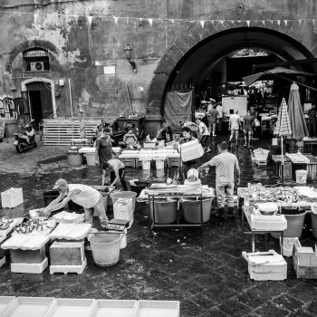 A' Piscaria di Catania