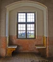 Murales sprea fotografia - Affacciati alla finestra amore mio ...