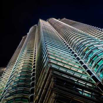 Architettura malese