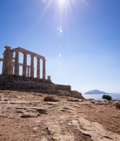 Capo Sounion