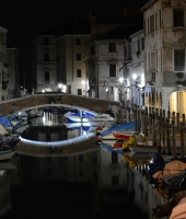 Chioggia by night #1