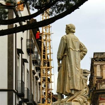 Festa dei gigli di Nola/ Duomo di Amalfi