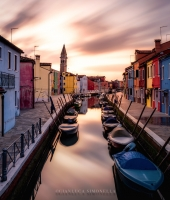 Good morning from Burano ..
