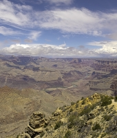 Gran Canyon HDR