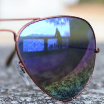 Il mondo visto dai miei occhiali