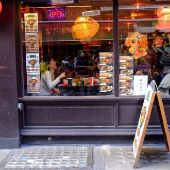 La Mia Londra: Da Chinatown a Camden