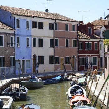 Le isole veneziane