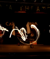 Light painting 3