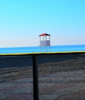 Mare d'inverno n.1