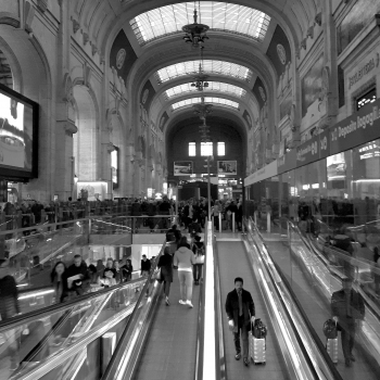 Milan Grand Central