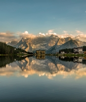 Misurina Lake