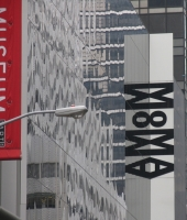 MoMA-New York