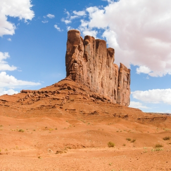 Monument Valley (Arizona - USA)