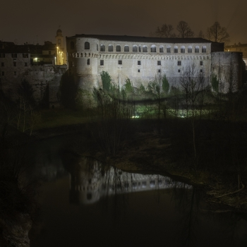 Notturno in HDR