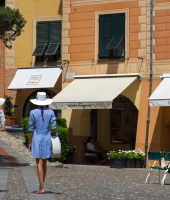 One day in Portofino
