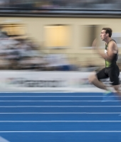 Panning atletica