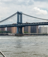 Ponte di Brooklyn N.Y. City