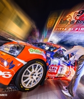 Rally Reggello