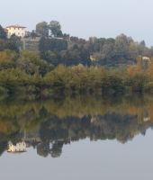 Riflessi d'autunno 2