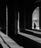 Roma, just shadows