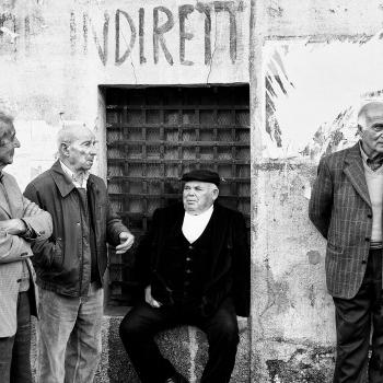 Sardinia Reportage