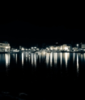 Skyline di Martigues