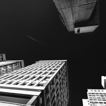 spazi metropolitani