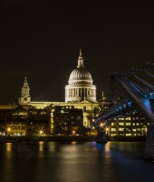 St.Paul's Lights