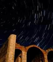 startrail forte Interrotto