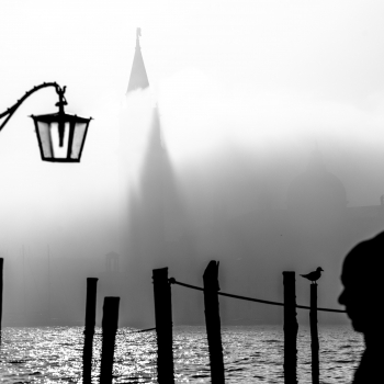 The weather in Venice