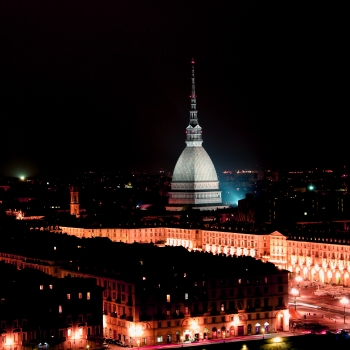 Torino By Night