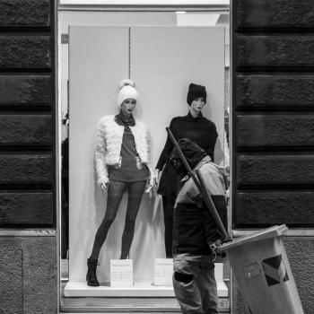 Trieste: vita,mare e tanta bora