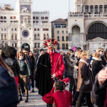 Venezia - Carnevale 2018
