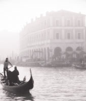 venice seen by me